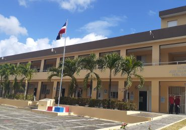 VIDEO   Liceo en los Girasoles a punto del colapso; piden intervención inmediata de las autoridades