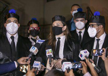 Ministerio Público asegura cuenta con pruebas contundentes contra acusados en Caso Falcón