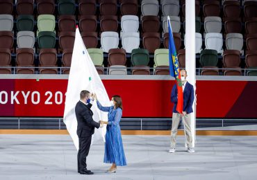 Tokio cierra los Juegos Paralímpcios y París toma el relevo