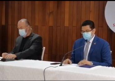 VIDEO | JCE y MSP promoverán modificación de Ley 659 para fortalecer registro de nacimientos y defunciones