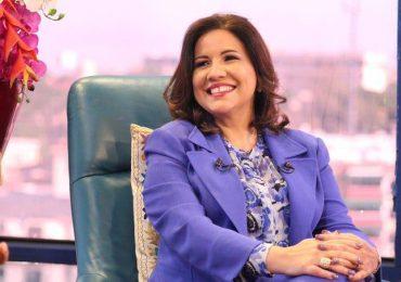 Margarita Cedeño dice delincuencia arropa RD y el Gobierno no actúa para prevenirla