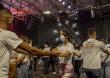"""VIDEO   Más de 300 parejas se dieron cita en primera gran convocatoria de """"Un Récord pa´la Bachata"""""""