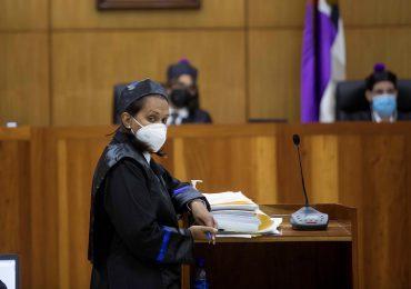 """Pepca: """"Ninguna de las defensas ha podido contrarrestar la contundencia de la acusación en el Caso Odebrecht"""""""