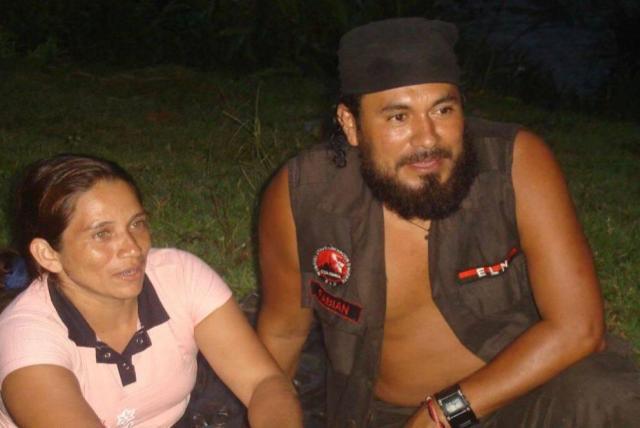 """Muere """"Fabián"""", uno de los jefes de la guerrilla ELN, herido en bombardeo militar en Colombia"""
