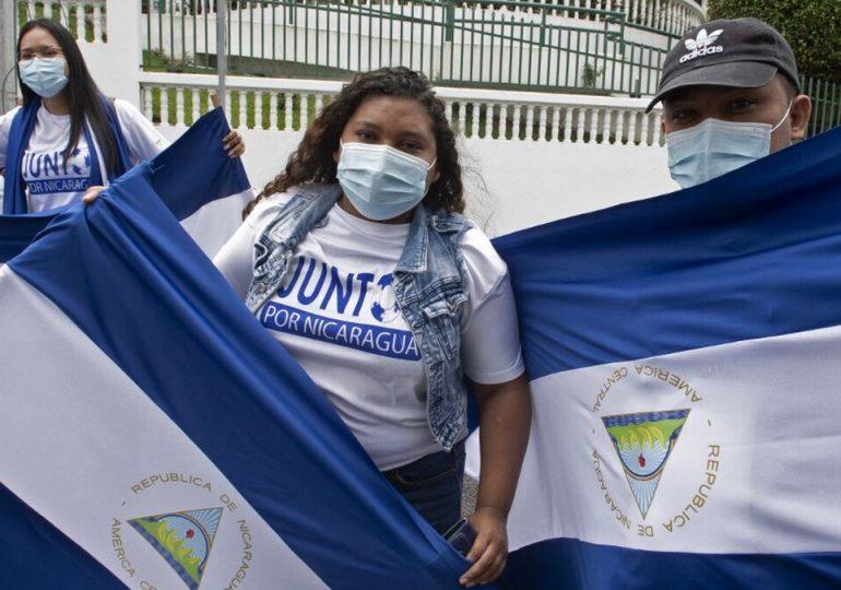 """Denuncian """"tortura psicológica"""" a opositores detenidos en Nicaragua"""