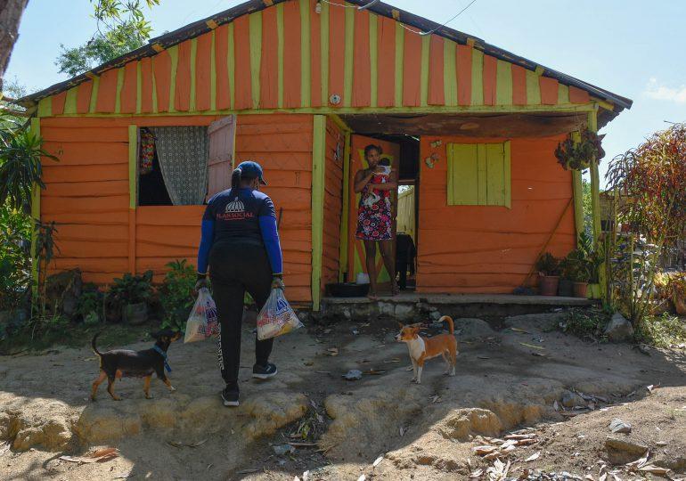 VIDEO   Plan Social entrega alimentos a más de 7 mil familias en zonas fronterizas