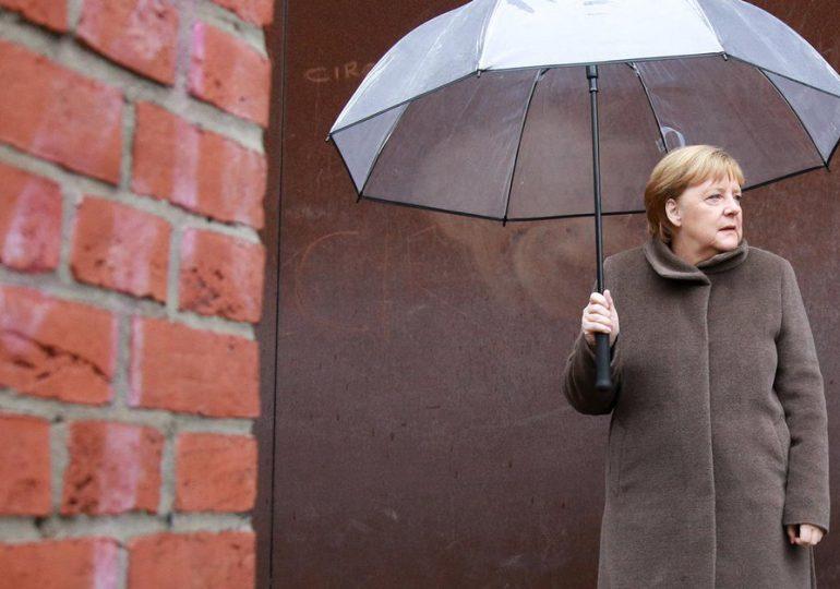 """""""No ganes discusiones"""": la estrategia que llevó a Angela Merkel a encumbrarse como líder mundial"""