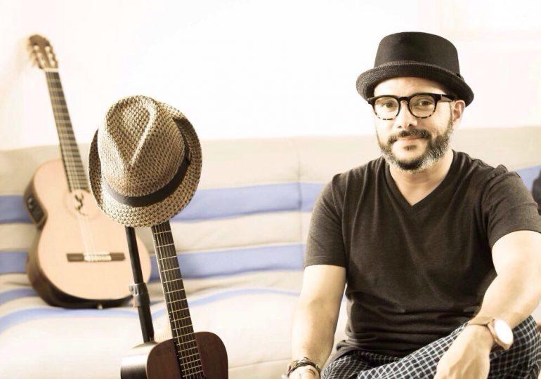 Pavel Núñez se va a Miami en concierto
