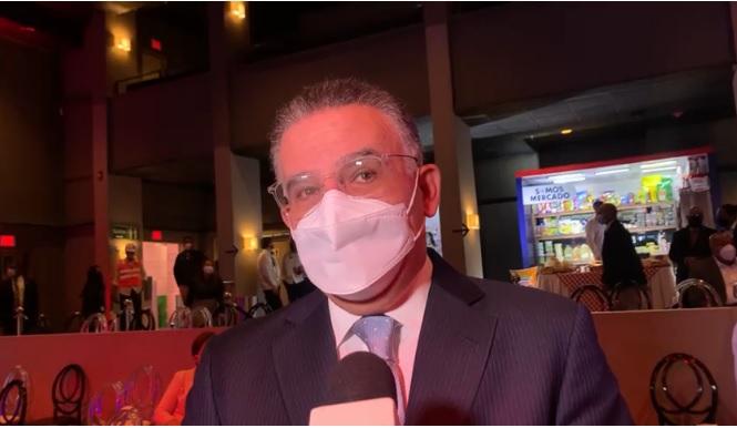 VIDEO | Presidente del CONEP insta a la PN ser más fuerte en la lucha contra la delincuencia