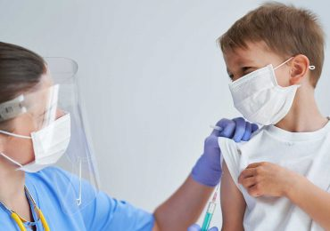 Pfizer allana el camino para la vacunación anticovid a niños a partir de 5 años