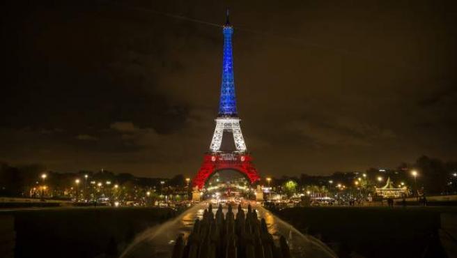 """Principal acusado de atentados de París dice que """"no fue nada personal"""""""