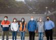 Pueblo Viejo e INTEC entregan beca para doctorado en Ciencias Ambientales
