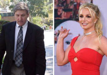 Padre de Britney Spears solicita poner fin a tutela sobre su hija tras 13 años de control