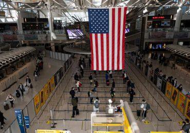 Reino Unido aplaude el levantamiento de restricciones a los viajes en EEUU