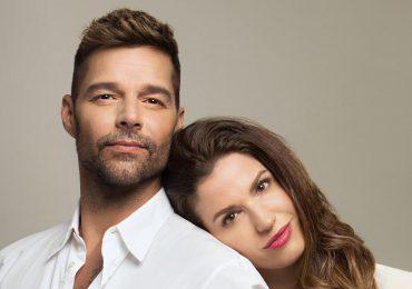 Ricky Martin nos regala sus tips de cuidados de la piel