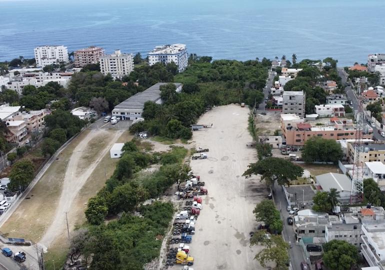 VIDEO | FENATRADO, presidida por el legislador Ricardo de los Santos, desacata sentencia de Tribunal de Tierras