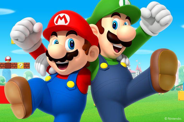 Nintendo anuncia el estreno de 'Super Mario Bros Animated Film' para diciembre de 2022