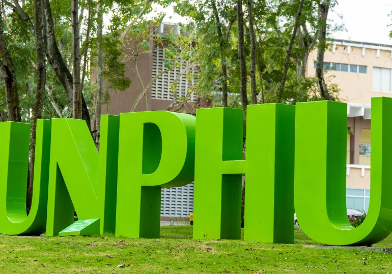 UNPHU se posiciona en el grupo de las 300 mejores universidades de América Latina