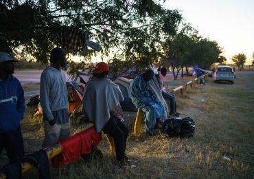 Haitianos solicitan asilo en México por la dificultad de llegar a EEUU