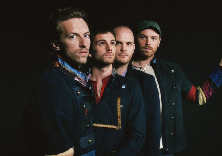 El tema de Tokischa y J Balvin, entre las favoritas de Coldplay