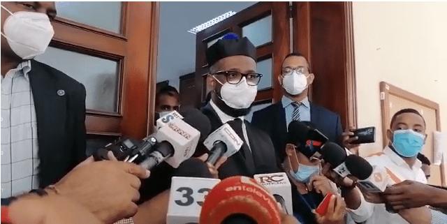 VIDEO | Aplazan para el lunes la revisión obligatoria de medida de coerción en caso Anti-Pulpo