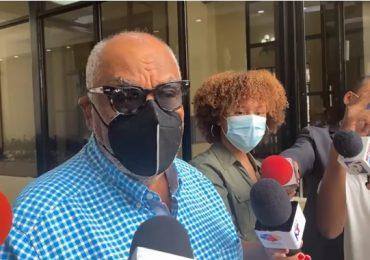 VIDEO | Máximo Castro afirma narcotráfico ha permeado distintas instituciones el país