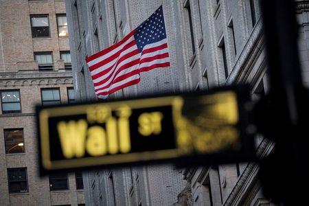 Wall Street sacudida por Evergrande y atenta a la Fed