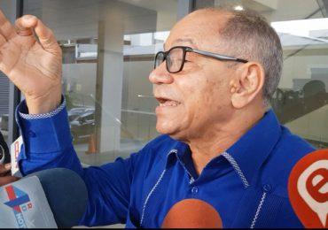 Video | Pepe Abreu reitera Código Laboral no puede ser tratado en todas sus partes en diálogo de Abinader