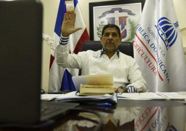 VIDEO   Ministros de Agricultura de las Américas acuerdan resolución de apoyo a RD contra fiebre porcina africana