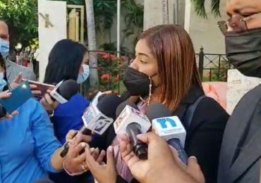 VIDEO | Abogados del expelotero Juan Encarnación dicen tiene pruebas suficientes que muestran su inocencia