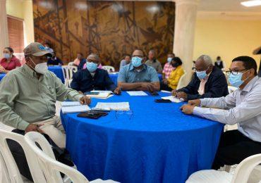 Juntas de regantes de todo el país renuevan sus directivas para optimizar distribución del agua
