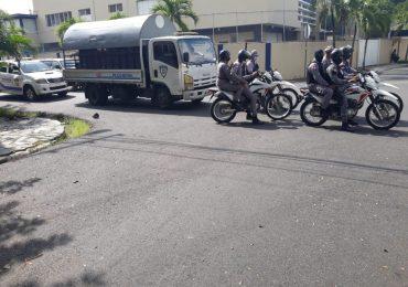 Policía Nacional fortalece y refuerza patrullaje en sector San Gerónimo del DN