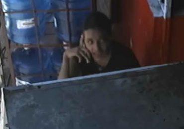 PN recupera bebé había sido raptada por una adolescente en San Cristóbal