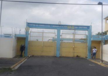 VIDEO | Abogados Jean Alain se quejan, abanicos en cárcel de Najayo no funcionan, calor les arropa
