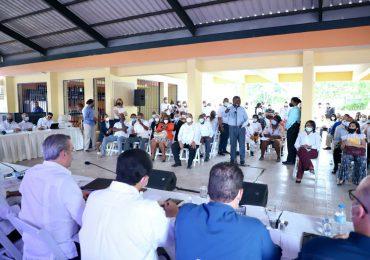 Abinader anuncia construirá  más de 2 mil viviendas en San Luis y San Isidro, SDE