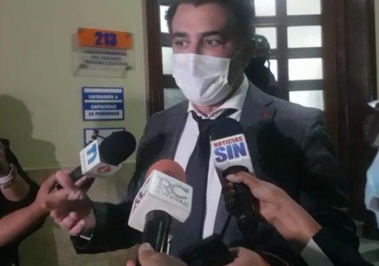 Video | Tres imputados del caso Antipulpo han colaborado con el MP en contra de Alexis Medina
