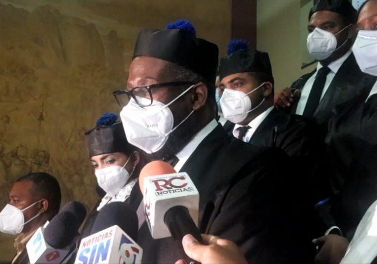 Video   Caso Pulpo: jueza se reserva el fallo sobre la revisión de la coerción a los implicados