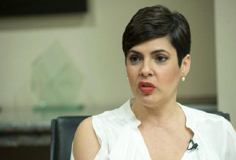 Yolanda Martínez pide designación de sucesor en ProCompetencia