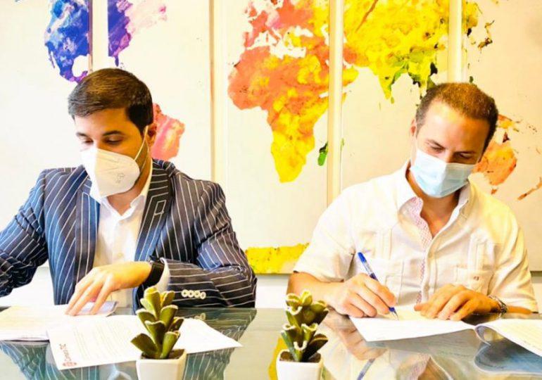 Cámara TIC y ASOFER firman acuerdo de cooperación para el impulso de las energías renovables
