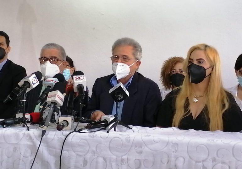 VIDEO | Médicos ratifican paro contra ARS los días miércoles 8 y jueves 9 de septiembre