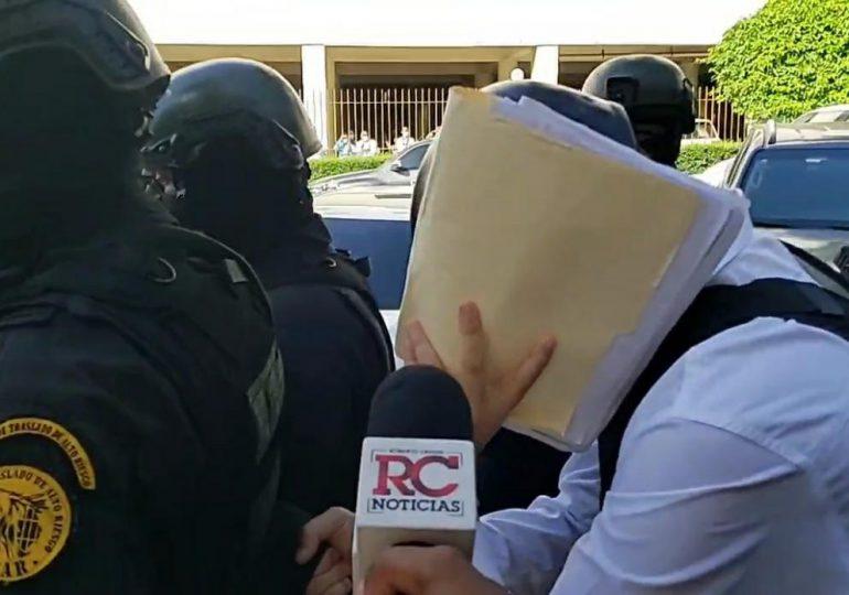 Operación Medusa | Defensa de Javier Alejandro Ibarra pide libertad pura y simple de su cliente