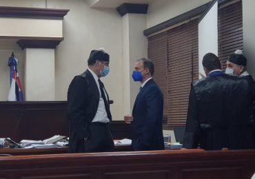Operación Medusa | Jean Alain afirma está preso por venganza, no porque haya cometido algún delito