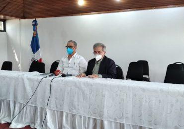 VIDEO | CMD y Consejo de Sociedades Médicas Especializadas presentan informe sobre el paro a las ARS