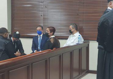 Video | Recesan para este miércoles audiencia sobre recurso de apelación interpuesto por Jean Alain y Forteza Ibarra
