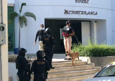 Operación Falcón: MP y DNCD realizan allanamientos contra el narcotráfico y el lavado de activos