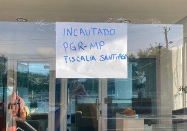 Procuraduría y DNCD realizan este miércoles allanamientos en Santiago