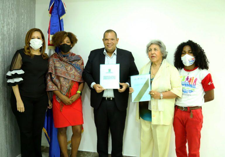 Alcaldía de SDN ejecutará plan para prevenir violencia contra la mujer y niñas