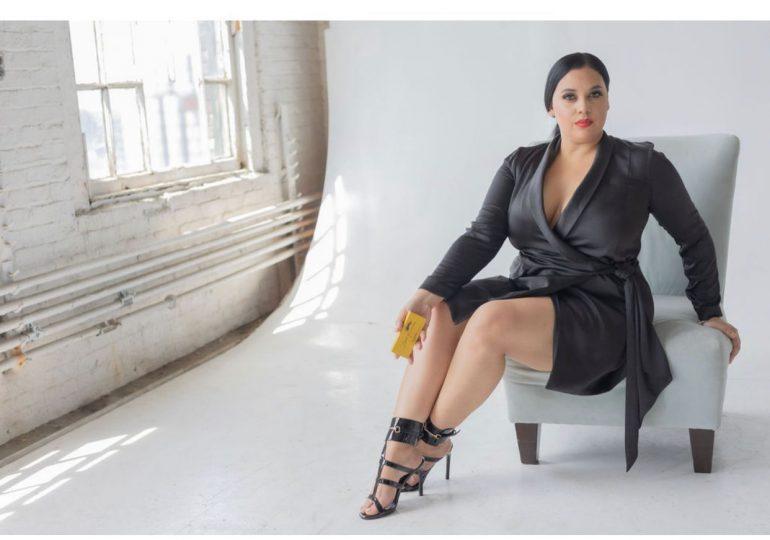 Grace Mercedes triunfa en el Fashion Week de Nueva York