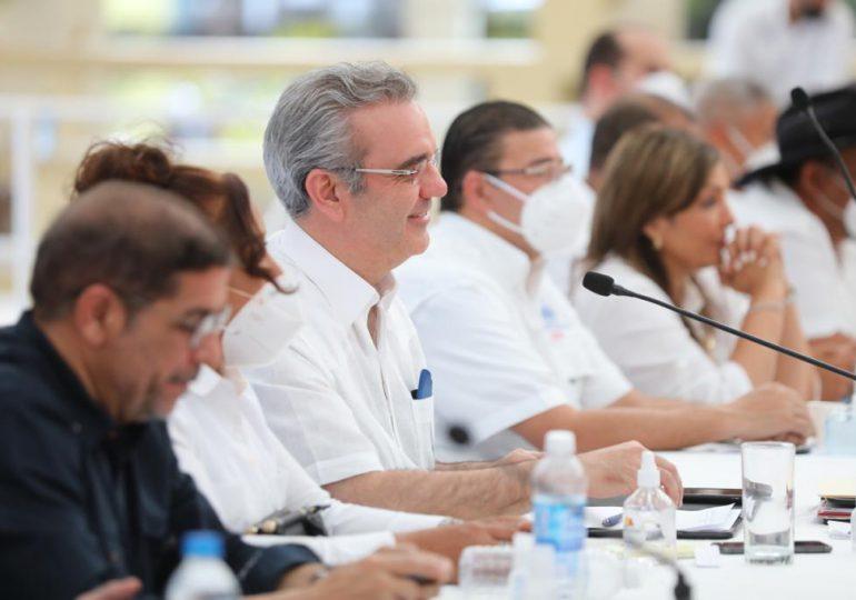VIDEO   Gobierno invertirá RD$2,600 millones en Dajabón en próximos 18 meses, anuncia Abinader