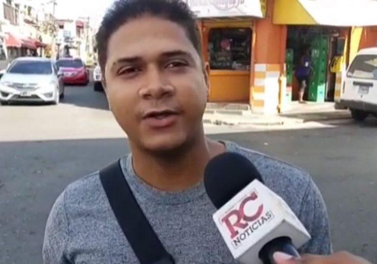 """Video   RD es un """"Narcoestado"""" hace años según ciudadanos"""